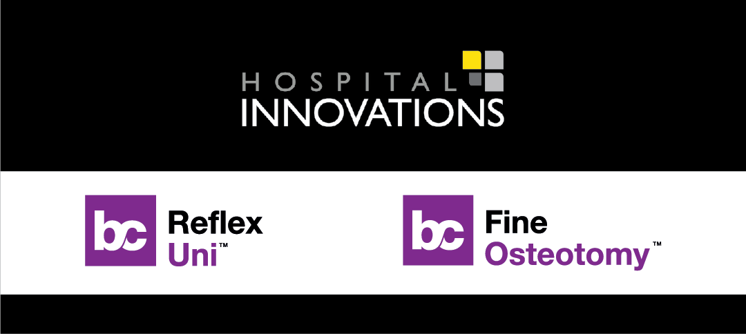 Bodycad and Hospital Innovations have agreed on a distribution agreement