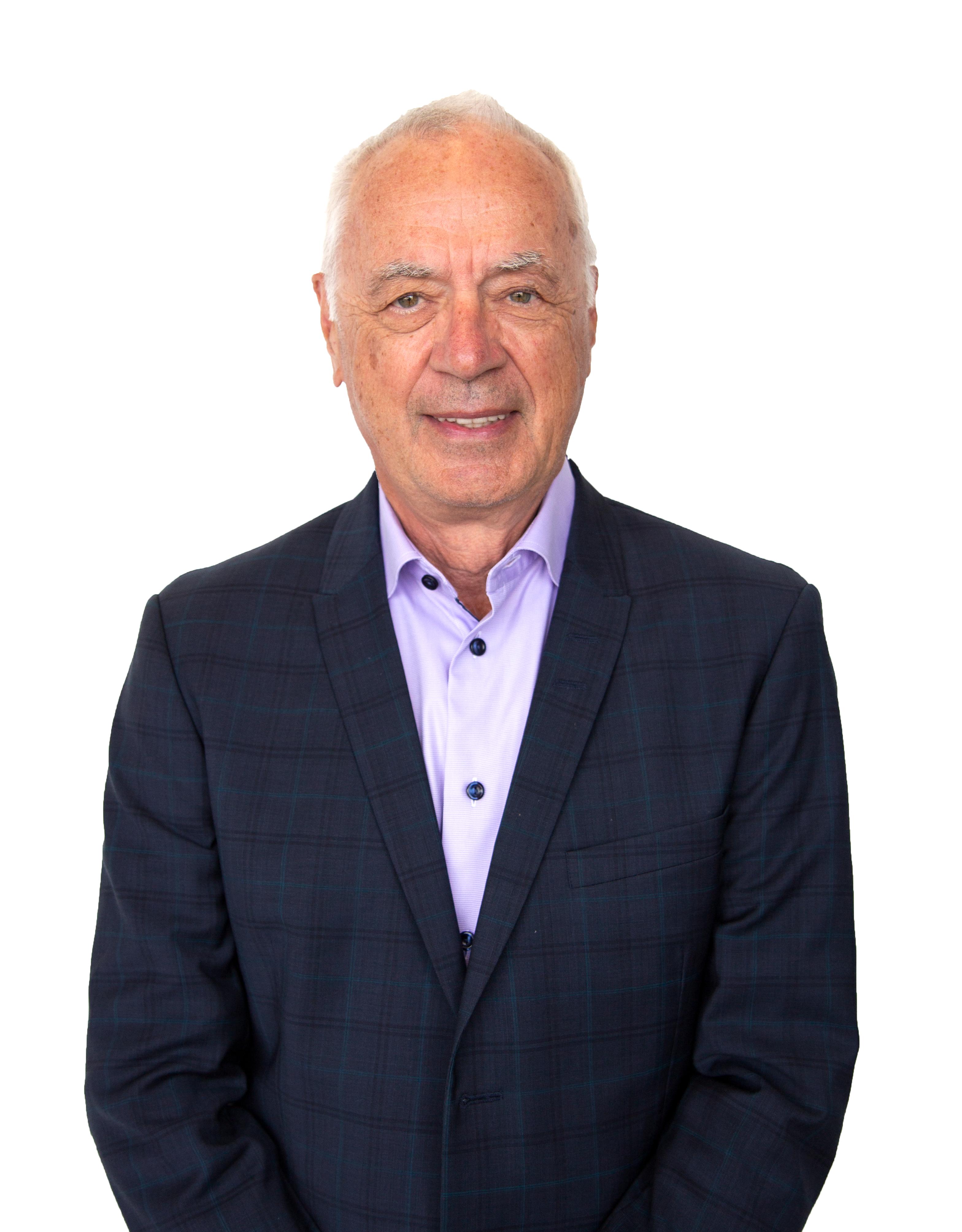 Jacques Levesque