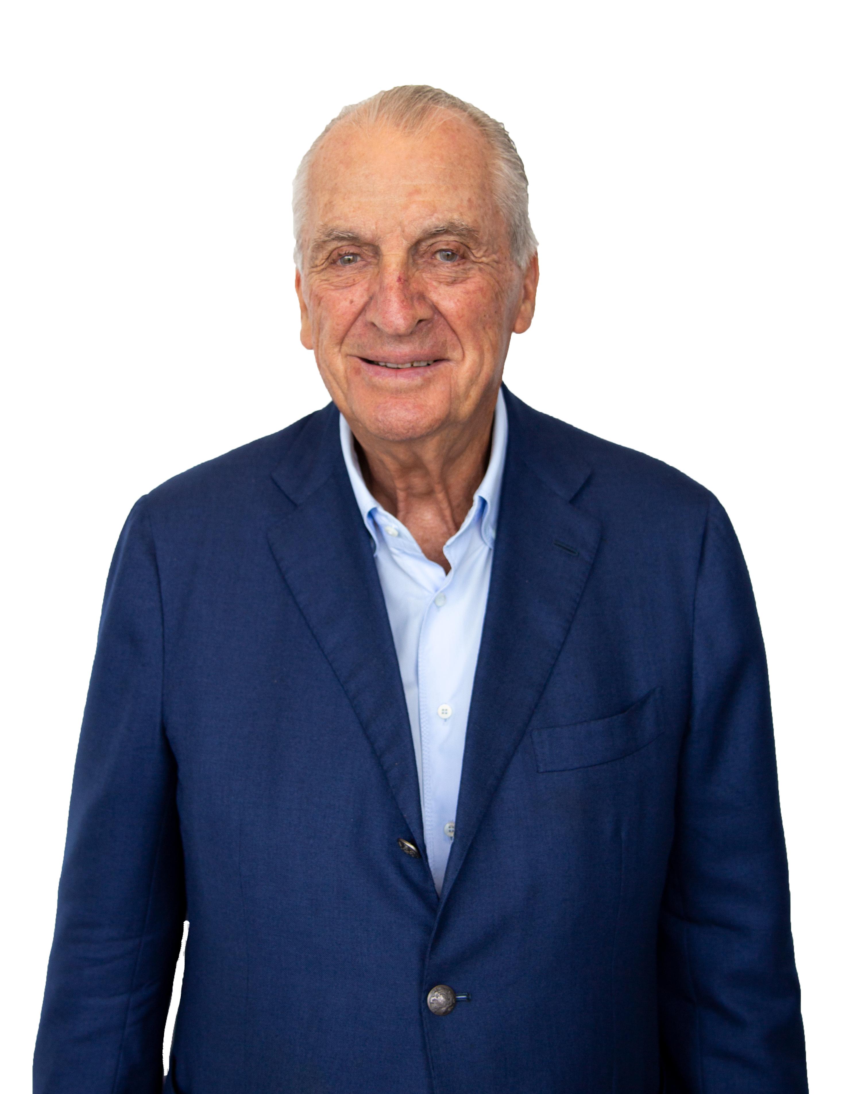 Laurent Beaudoin